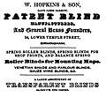 W. Hopkins and Son, Birmingham.jpg