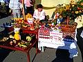 WIKIMEDIA UKRAINIAN FOLK FESTIVAL TOWN OF BAR VINNYTSIA REGION STATE OF UKRAINE PHOTOGRAPH BY VIKTOR O LEDENYOV 23082013 (10).jpg