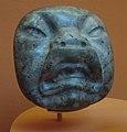 WLA lacma Olmec serpentine mask.jpg