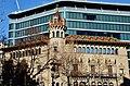 WLM14ES - Casa modernista Can Serra i actualment seu de la Diputació de Barcelona, Eixample - MARIA ROSA FERRE.jpg