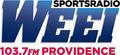 WVEI-FM former logo.png