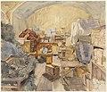 WVS Clothing Store, Bristol Art.IWM ART LD 5171 (1945).jpg