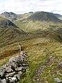 W ridge, Creag nan Damh - geograph.org.uk - 976975.jpg