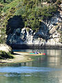 Waikato River Kayakers (6778147790).jpg