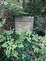 Waldfriedhof Zehlendorf Arthur Kistenmacher.jpg