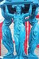 Wallace fountain, Market Square, Lisburn, November 2010 (02).JPG
