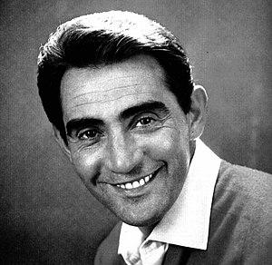 Walter Chiari - Chiari in 1964