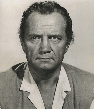 Walter Sande - Walter Sande in Johnny Tremain (1957)