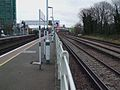 Wandsworth Road stn fast tracks look west.JPG
