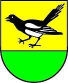 Wappen der Gemeinde Algermissen