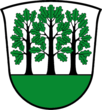 Coat of arms of Echem