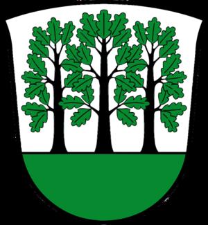 Echem - Image: Wappen Echem