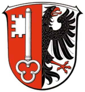 Gründau - Image: Wappen Gruendau