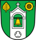 Coat of arms of Münchehofe