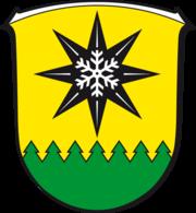 Wappen Willingen (Upland)