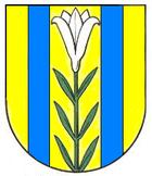 Das Wappen von Bad Düben