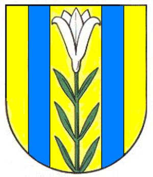 Bad Düben - Image: Wappen bad dueben