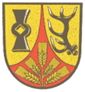 Stoetze - Image: Wappen von Stoetze