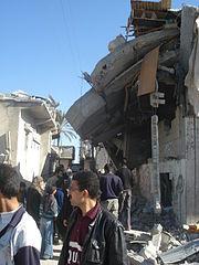 War in Gaza 009 - Flickr - Al Jazeera English