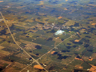 Warren, Indiana Town in Indiana, United States