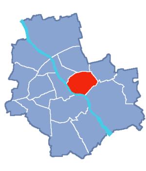 Praga-Południe - Image: Warszawa Praga Południe