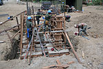 Water tower construction in Masbate DVIDS166924.jpg