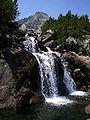 Waterfall - Popovi ezera.JPG