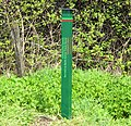 Waymarker, Barrmill Walks, North Ayrshire.jpg