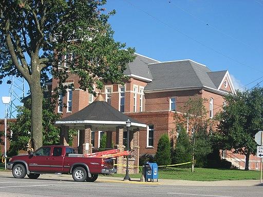 County Fairfield, IL