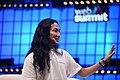 Web Summit 2018 - Centre Stage - Day 2, November 7 DSC 5179 (31895551548).jpg
