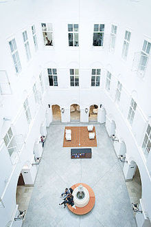 Webster University Vienna