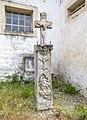 Wegkreuz Bettange-sur-Mess 23 rue du Château 02.jpg