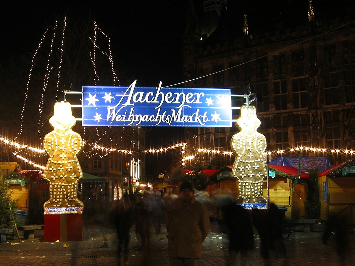 aachener weihnachtsmarkt wikimedia commons. Black Bedroom Furniture Sets. Home Design Ideas