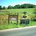 Welcome to Darwen - geograph.org.uk - 34500.jpg
