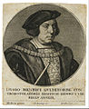 Wenceslaus Hollar - Portrait of Sir Henry Guildford - Google Art Project.jpg