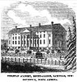 Wesleyan Academy, Mount-Allison, Sackville, New-Brunswick, North America (October 1852, p.120, IX) - Copy.jpg
