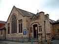 West Parade Methodist Church - geograph.org.uk - 1079133.jpg
