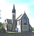 West Pelton, Co. Durham, St Paul's Church - geograph.org.uk - 223757.jpg
