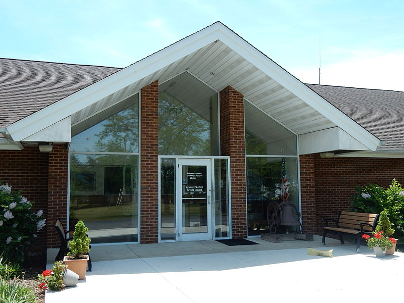 File:West Rockhill Township Municipal Offices, BucksCo PA 02.JPG