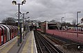 West Ruislip station MMB 21 1992-Stock.jpg