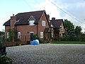 West Soley Farm Cottages - geograph.org.uk - 256570.jpg