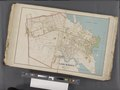 Westchester, Double Page Plate No. 16 (Map bounded by Larchmont Harbor, Long Island Sound, Boston Rd., Palmer Ave.) NYPL2056283.tiff
