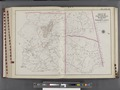 Westchester, V. 2, Double Page Plate No. 40 (Map bounded by Part of the Towns of Poundridge, Bedford, North Castle) NYPL2055991.tiff