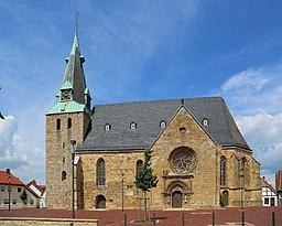 Westerkappeln Stadtkirche 09