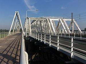 Westervoort - Image: Westervoort, de Westervoortse Brug foto 4 2015 08 20 09.24