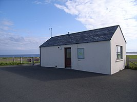 Westray Airfield - geograph.org.uk - 953655.jpg