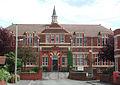 Whitchurch CE Junior School - geograph.org.uk - 222186.jpg
