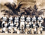 White Belt Dairy baseball team- Miami, Florida (6937684278).jpg
