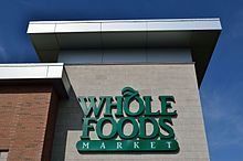 Whole Foods Earning Per Share Analysis
