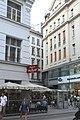 Wien-Innenstadt, Ecke Rotenturmstraße - Ertlgasse.JPG